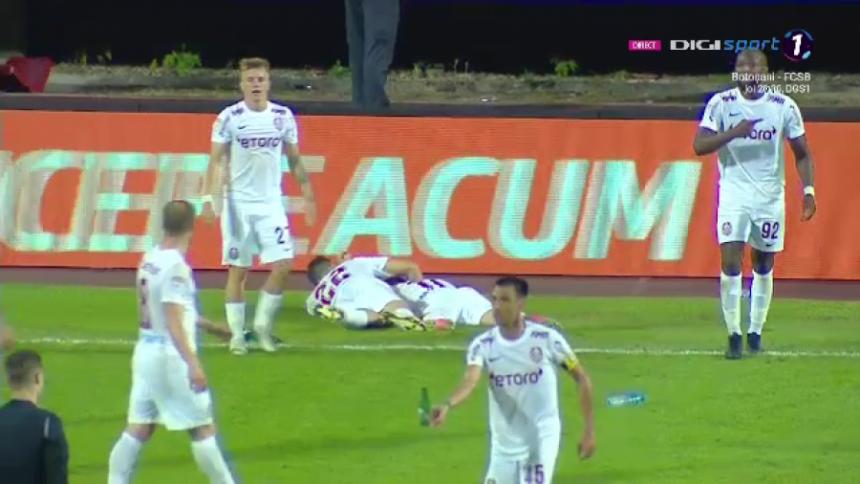 Rumuni prijavili, FK Borac čeka kaznu od UEFA-e?