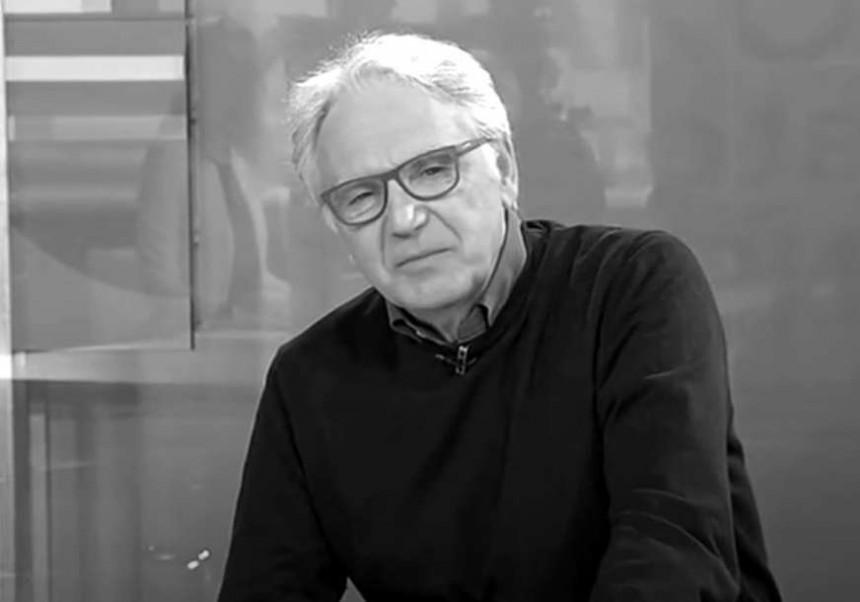 Preminuo slavni srpski sportista Nenad Stekić