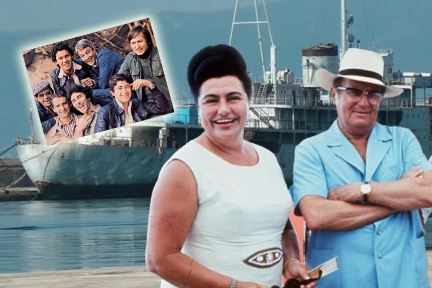 Oni su jedini u bivšoj SFRJ Titu smjeli da kažu NE!