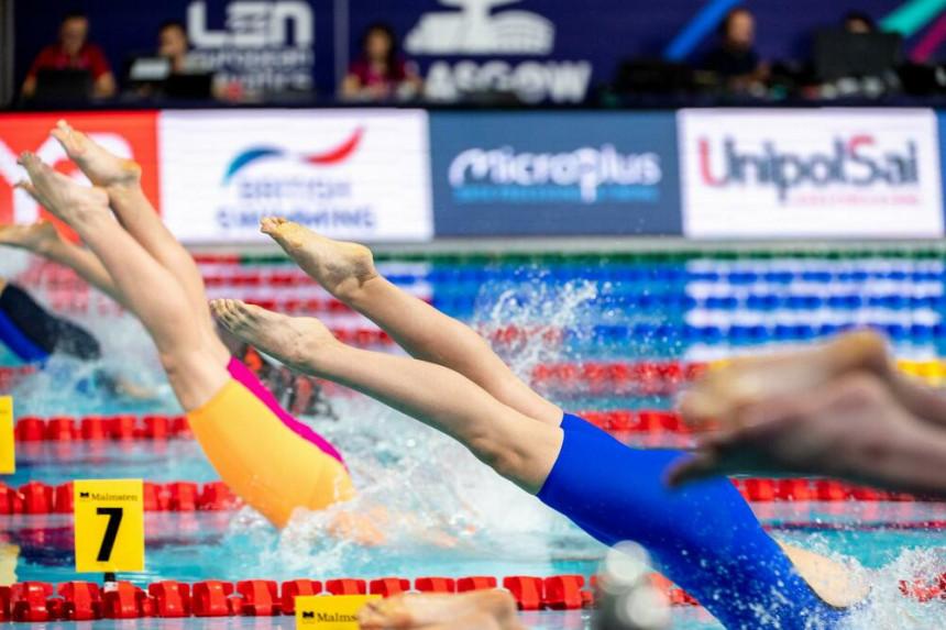 Skandal: Poljska greškom povela više plivača na OI