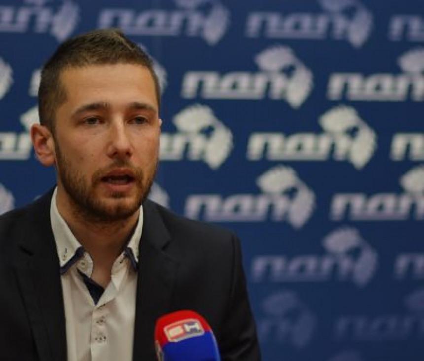 """Begić: Ilićeva izjava """"posvađala"""" se sama sa sobom"""