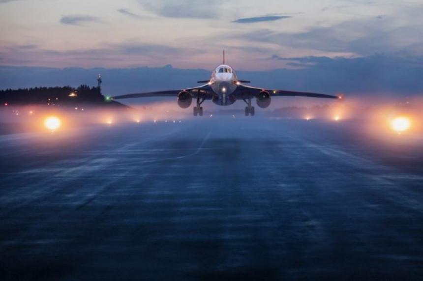 Pariz: Izbjegnut sudar dva aviona na aerodromu