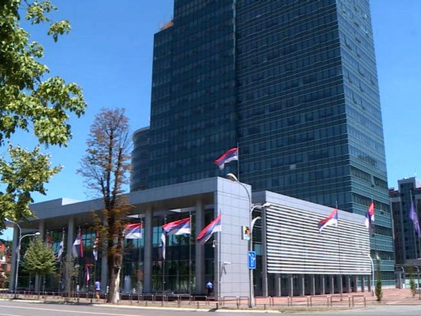 Vlada po uzoru na Banjaluku finansira besplatne udžbenike