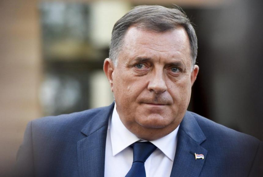 Šta će Dodik u oči reći novom visokom predstavniku?