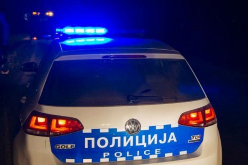 Tuča na svadbi: Uhapšena jedna, traga se za tri osobe
