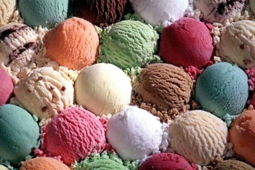 Ово су најчуднији укуси сладоледа на свету!