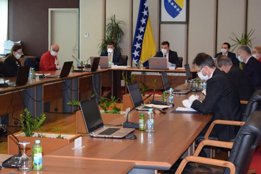 СНСД предлаже 1,5 милиона КМ за Човићеву телевизију