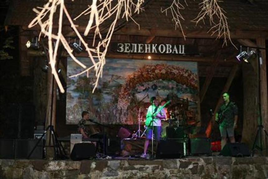 Internacionalni džez festival počeo na Zelenkovcu