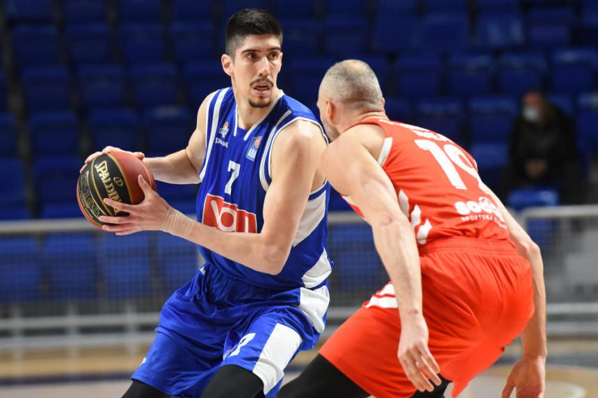 Nikolić se srušio na treningu, hitno prebačen u bolnicu
