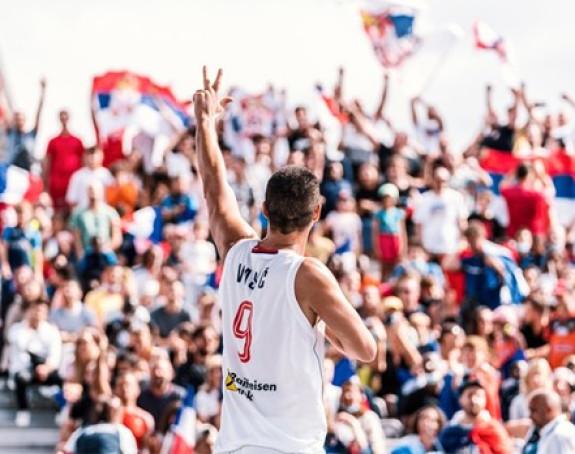 Баскеташи Србије се пласирали у финале ЕП