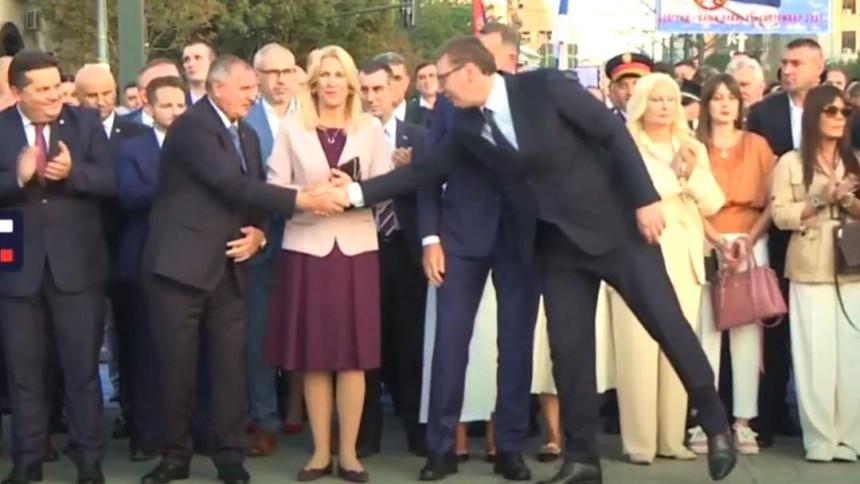 Kako je Nenad Stevandić postao predmet podsmjeha? (VIDEO)