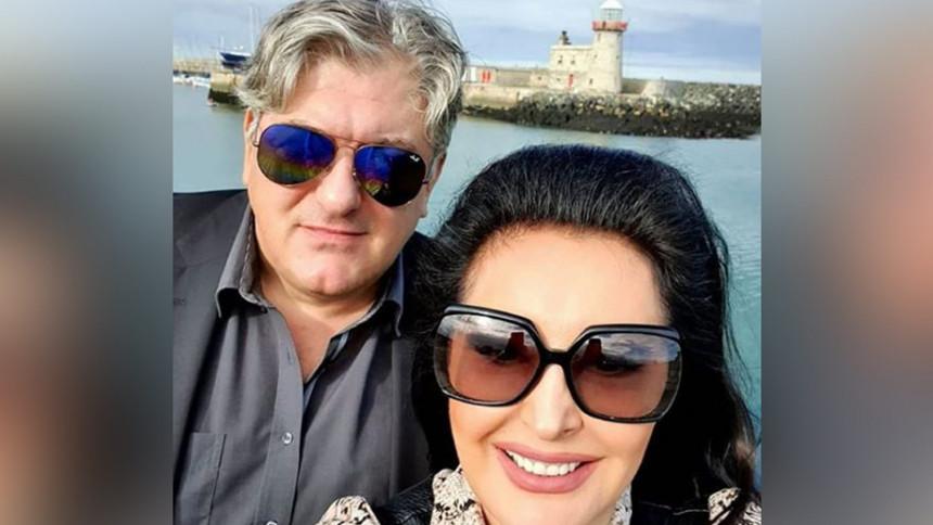 Драгана јавно похвалила супруга: Иза сваке успешне жене стоји мушкарац!