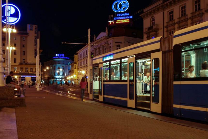U tramvaju nađen leš muškarca sa tragovima nasilja