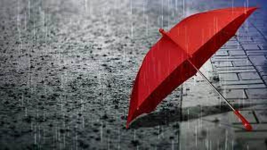 Danas oblačno vrijeme, ponegdje biće i kiše