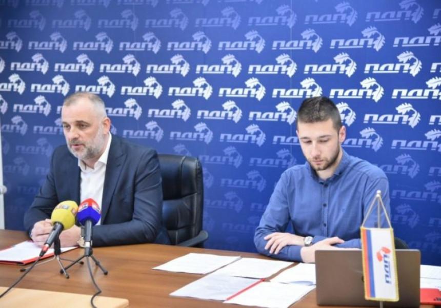 Uzvratni poziv Iliću: Vrati se u okvire demokratije