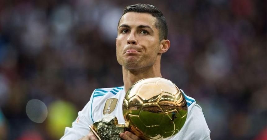 Ronaldo najplaćeniji fudbaler na svijetu