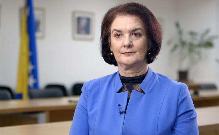 ZVANIČNO: Gordana Tadić više nije glavni tužilac BiH