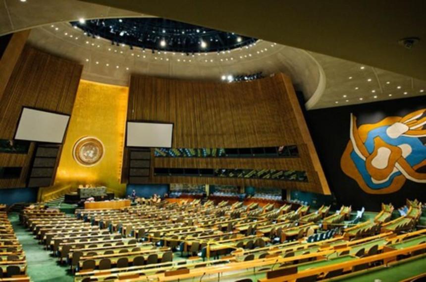 Panika u Americi: Ministar zaražen na skupštini UN