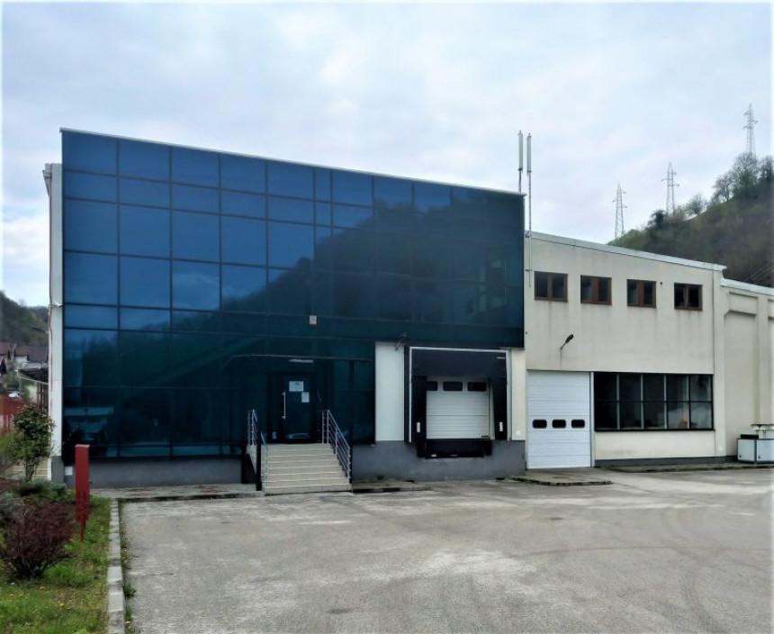 Azerbejdžancima propala druga fabrika u Srpskoj