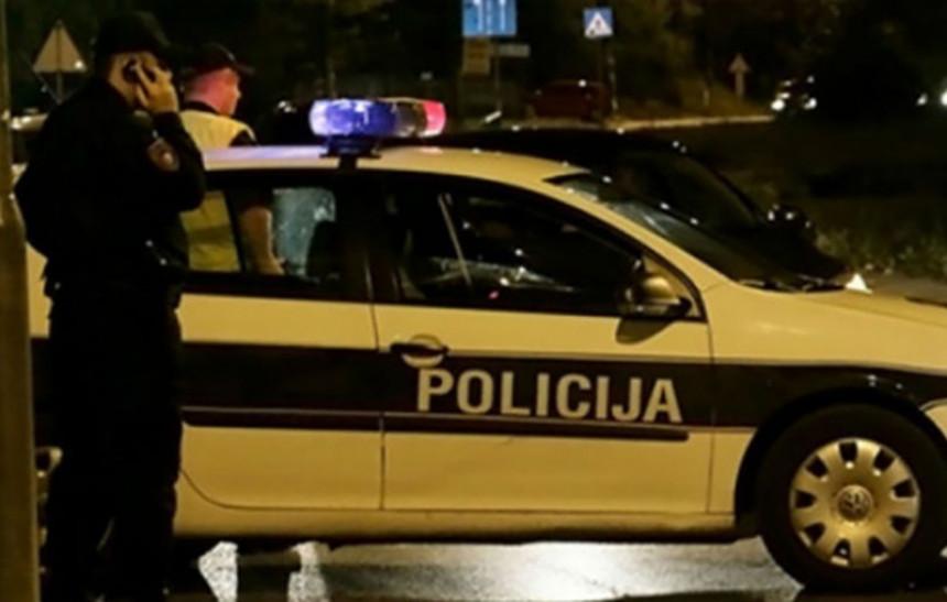 Kod Mostara težak udes, obustvljen saobraćaj