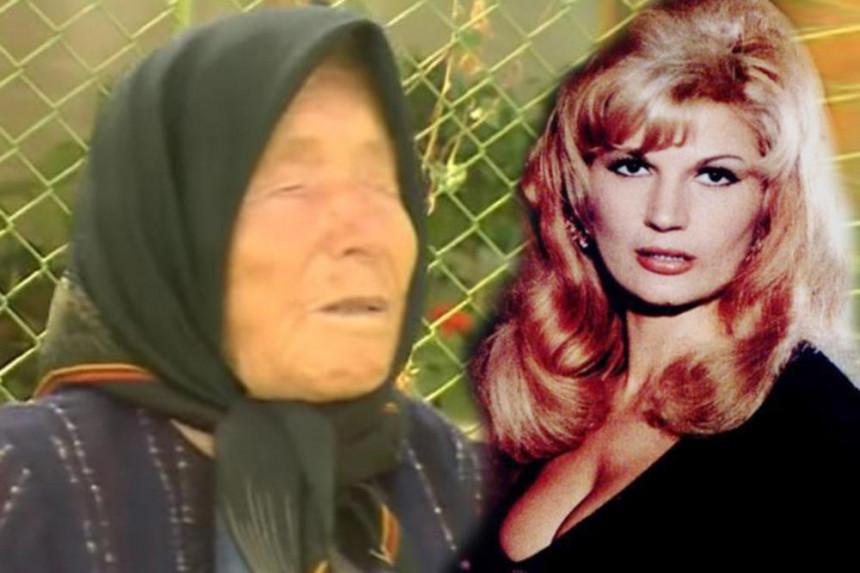 Silvana je '76. posetila Baba Vangu koja je predvidela njenu smrt!