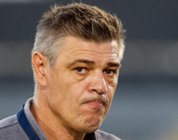 Savo Milošević više nije trener Olimpije