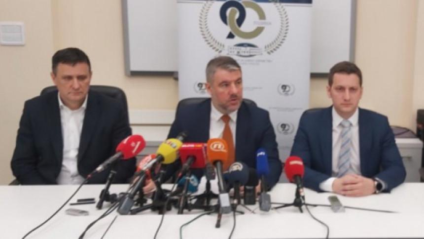 """Đajić bi mogao biti sledeći - Zeljković """"propjevao""""?"""