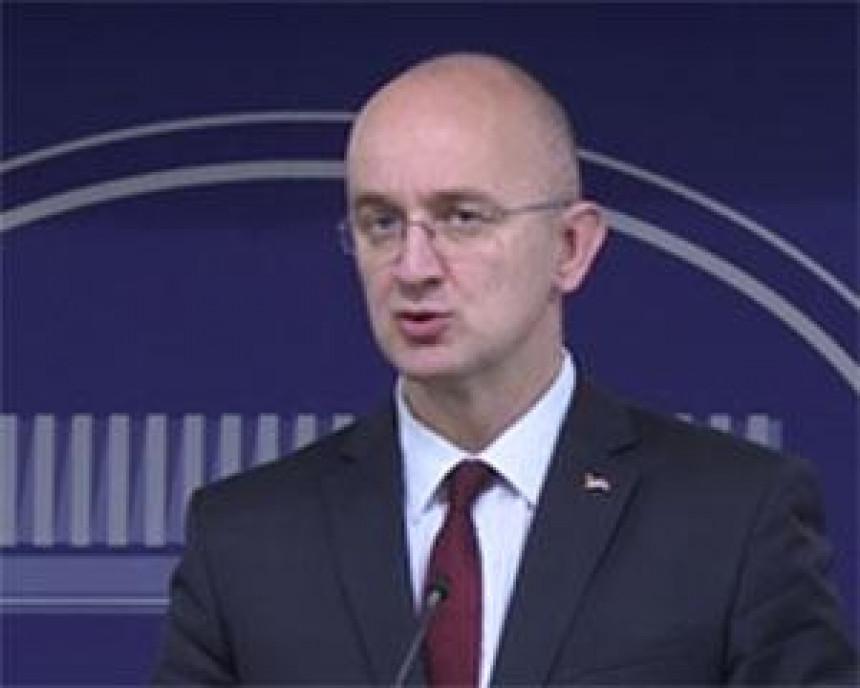 Mazalica: SNSD ne ruši BiH, Dodik već ima sankcije