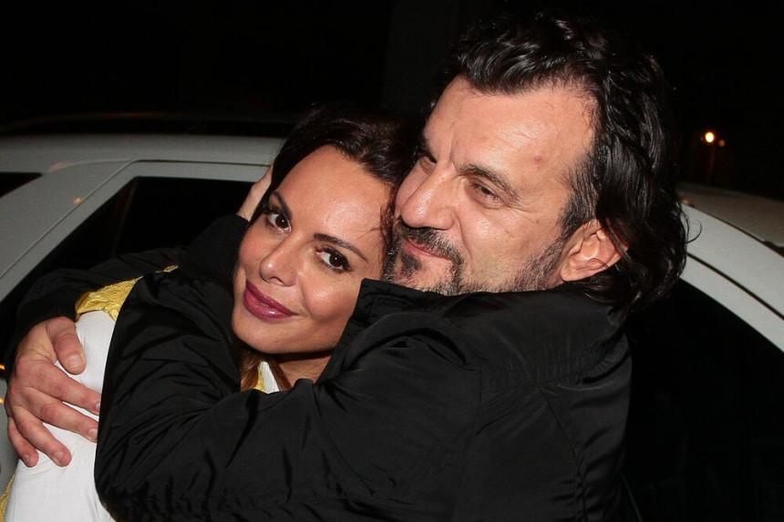 """Koja poznata glumica će igrati bivšu ženu Ace Lukasa u """"Kafani na Balkanu""""?!"""