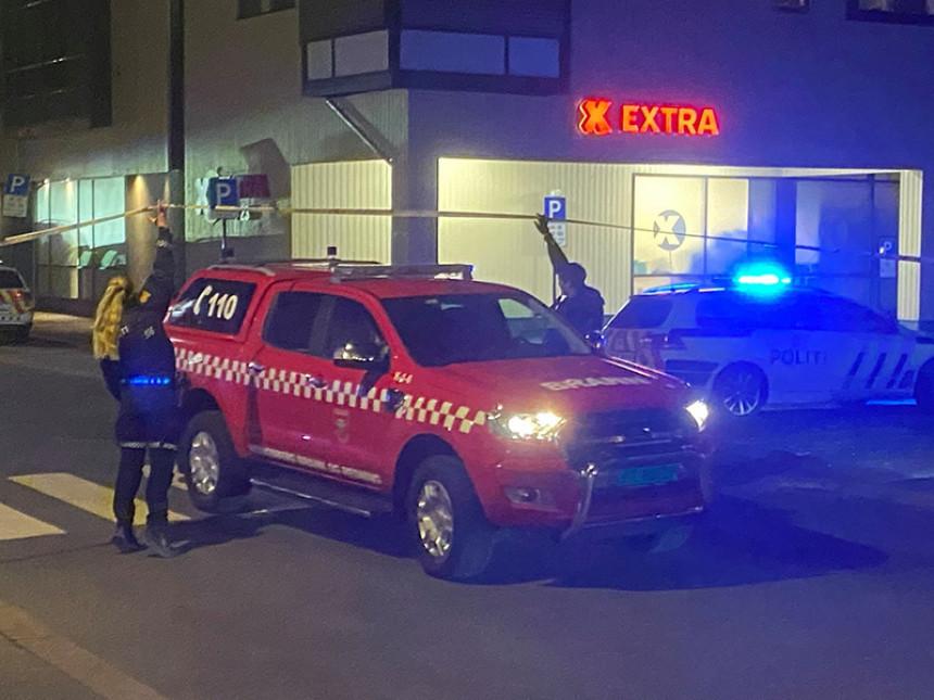 Užas u Norveškoj: Nekoliko ljudi ubijeno u gradu