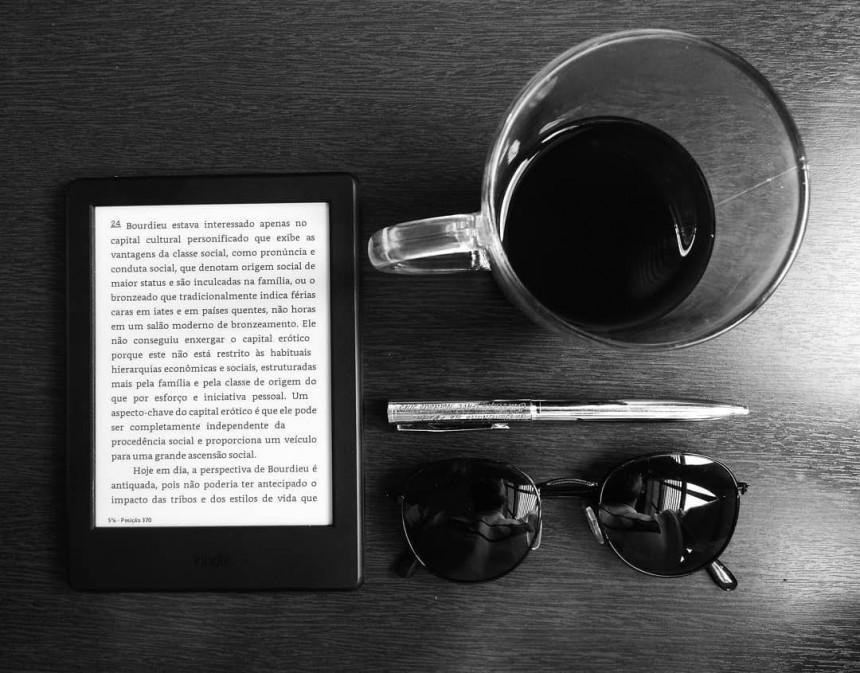 Naočare za sunce sa mirisom kafe